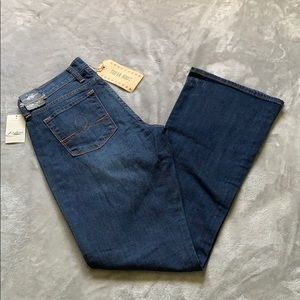 Lucky Brand. Sofia Bootcut Jeans.